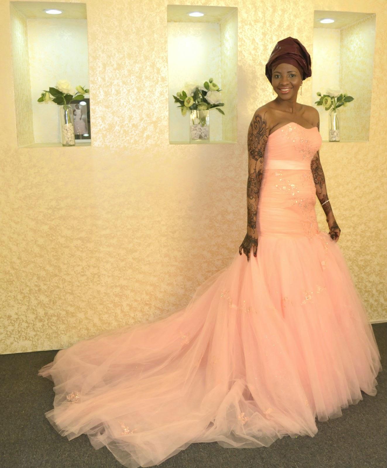 Halima\'s Reception @ Wedding Bells Spa ~ Wedding Bells