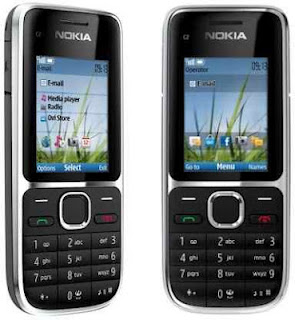 Nokia c2-00 rm-704 flash file