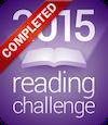 2015 Goodreads