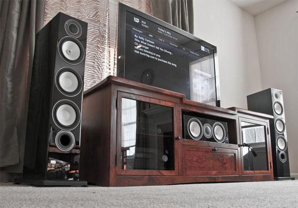 Как создать акустику дома - Luboil.ru