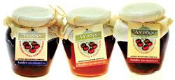 Santorini - Buy packaged tomato paste- Greece