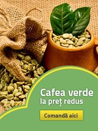 Cafea verde ieftina