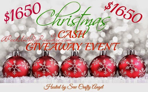 http://www.interiorfrugalista.com/2014/10/christmas-cash-giveaway-event-165000.html