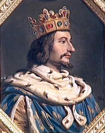 The Mad Monarchist: My Favorite Kings of France