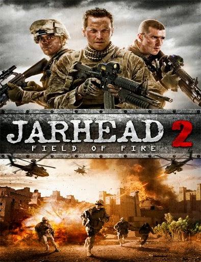 Jarhead 2 DVDRip Latino