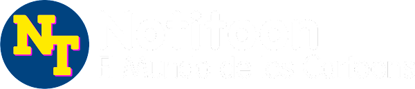 Notitoon - El Mundo de los Cartoons