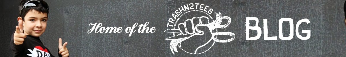 TrashN2Tees