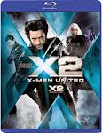 X Men 2 Unidos (2003)