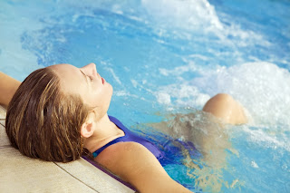 Hot Tub Therapy - Can Water Therapy Help You Lower Blood Pressure?