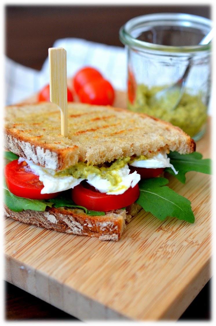 Snack, auf die Hand, Streetfood, Brot, Stulle, Lunchbox