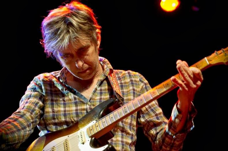 Eric Johnson at Ponte Vedra Concert Hall, June 27, 2012. (Photo by Joseph C. Tremain Jr.)