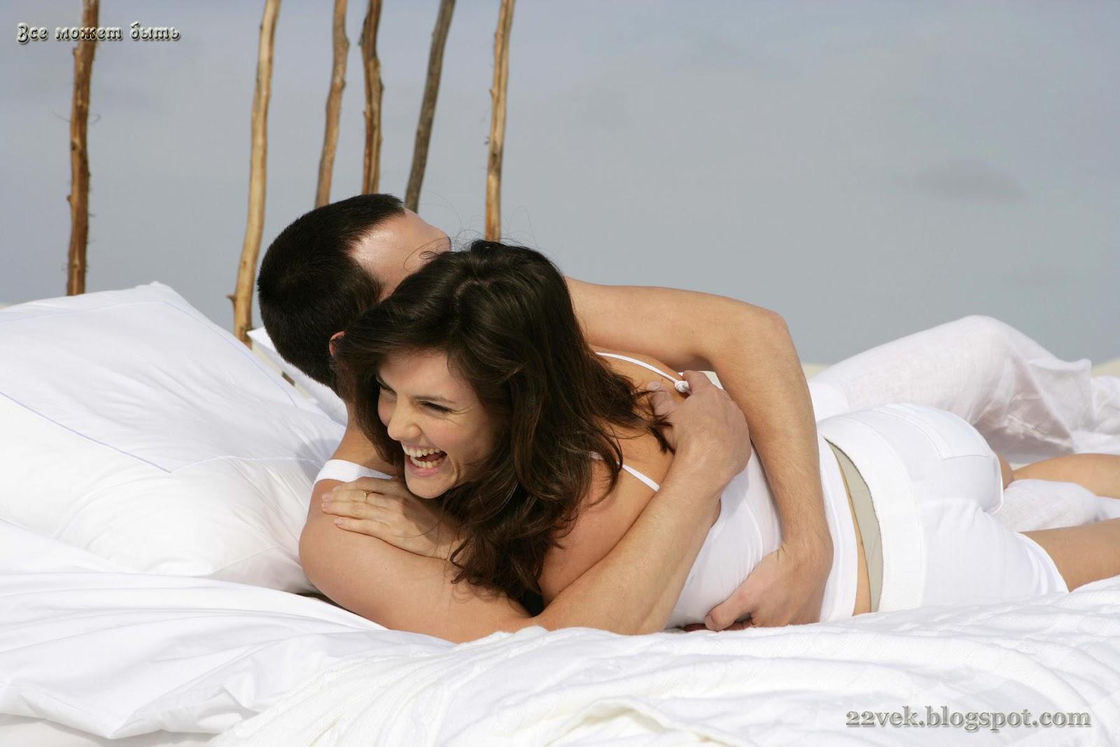 Супруги утром занялись любовью 22 фотография