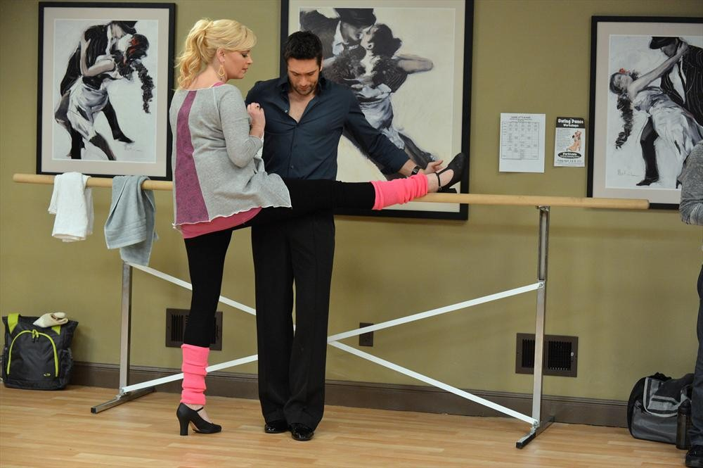 Baby Daddy - Episode 3.17 - Flirty Dancing - Promotional Photos