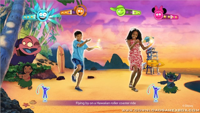 just dance disney party 2 wii pal torrent