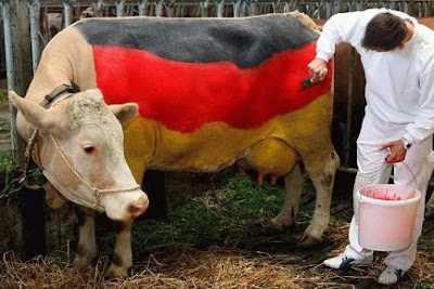 Kuhhandel mit Artikel 5 GG