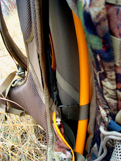 Hunting Pack Features Eberlestock