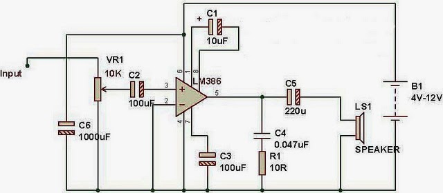 electronics circuit application  fm receiver circuits and