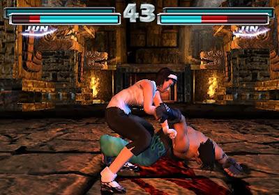 Free Download Tekken Tag Tournament PC