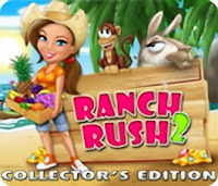Download Ranch Rush 2 Collector's Edition