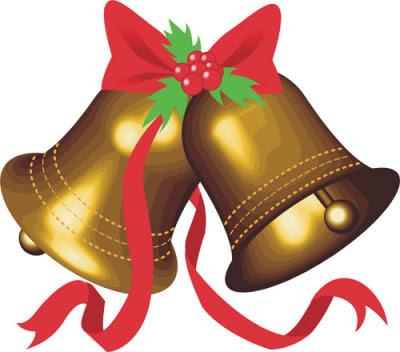 Božićni zvončići slike čestitke download free e-cards Christmas
