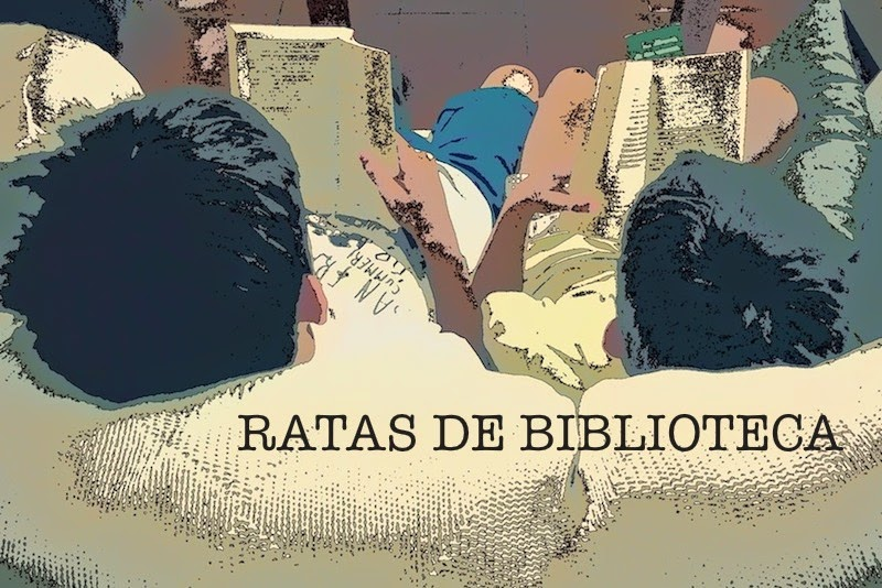 Ratas de biblioteca