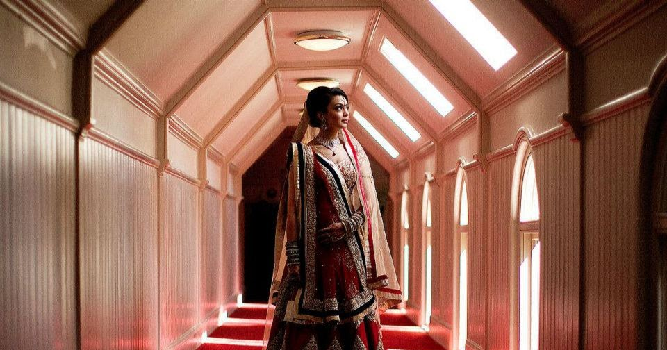 Chicboutique: Desi Fashion: JONA by Jyotsna Tiwari