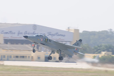 IAF Jaguar Darin III upgraded Aircraft