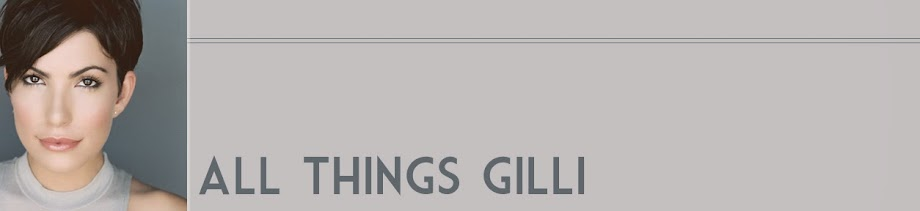 all things gilli