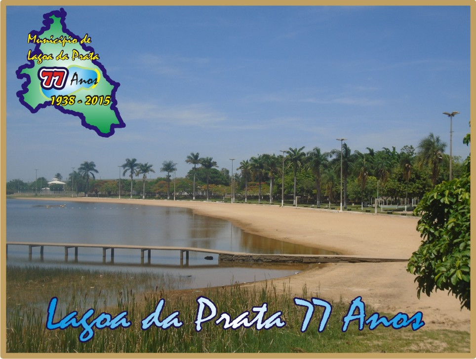 *  Lagoa da Prata - Pantaninho  *