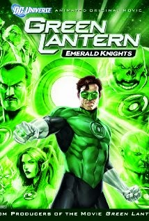 Green Lantern:Emerald Knights (2011) ταινιες online seires xrysoi greek subs