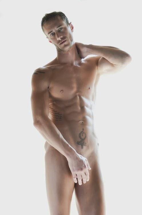 Josh Hamlett sexy