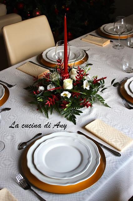 il cenone di capodanno 2013 - cina de revelion 2013