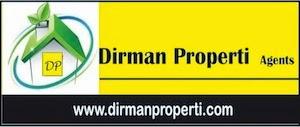 DIRMAN PROPERTI AGENT