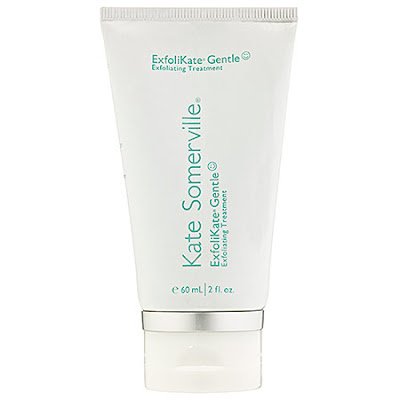 Kate Somerville, Kate Somerville Exfolikate Gentle Exfoliating Treatment, Kate Somerville exfoliator, Kate Somerville scrub, Kate Somerville face scrub, Kate Somerville skin care, Kate Somerville skincare, skin, skincare, skin care, scrub, face scrub, exfoliate, exfoliator