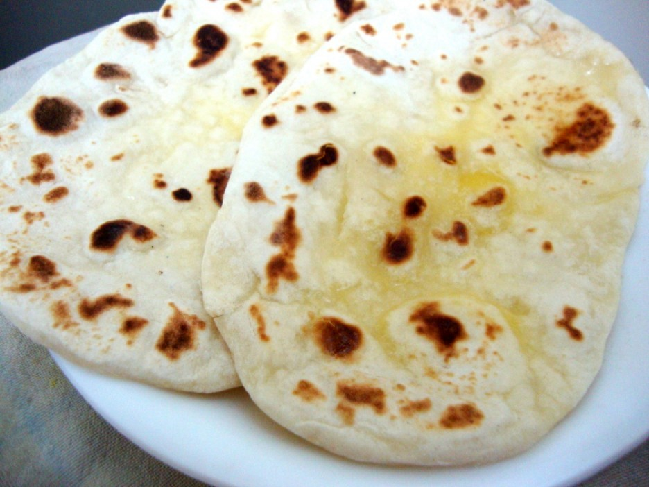 noni afghani afghan flatbread naan spicy uighur street meat and ...