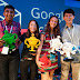 And the winner of the 2013 Google Science Fair is...