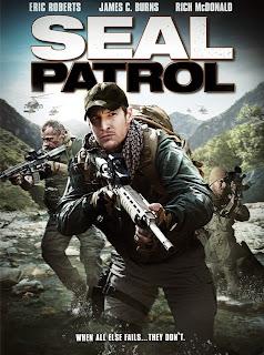 Watch SEAL Patrol (BlackJacks) (2014) movie free online