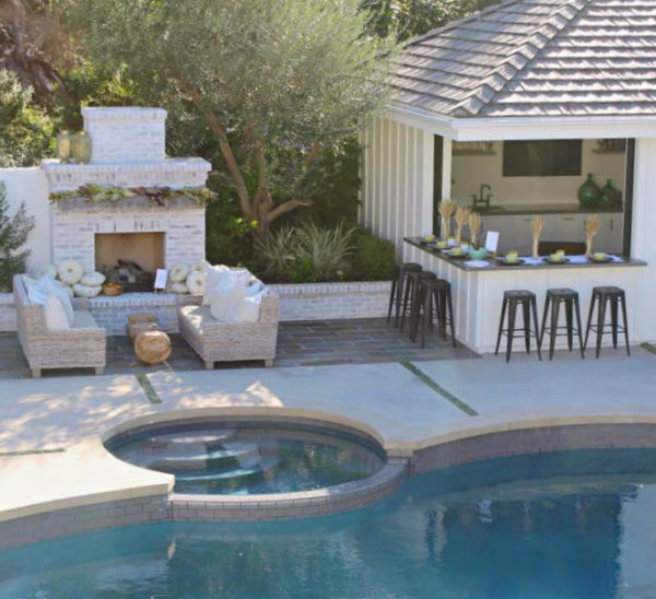 ciao! newport beach: favorite looks from the cdm home tour