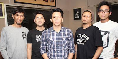 Musisi Indonesia Yang Go International