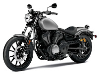 2014 Yamaha Bolt R-Spec pictures 6