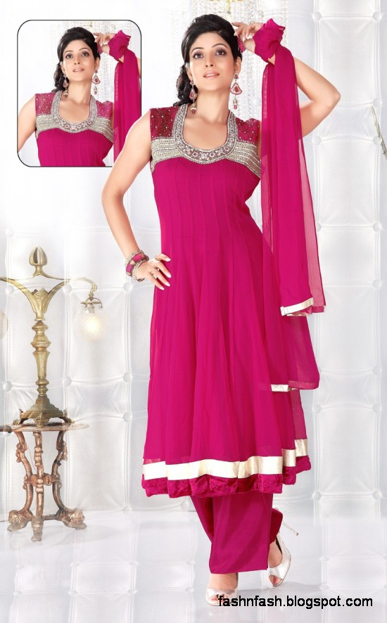 New Pakistani Dress Design