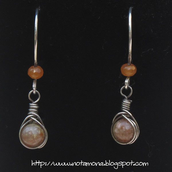 Wire Wrap Jewelry Tutorials