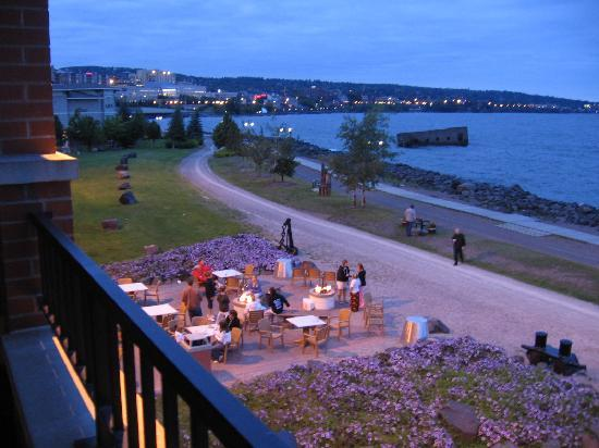 Hotels In Duluth Mn With Lake View