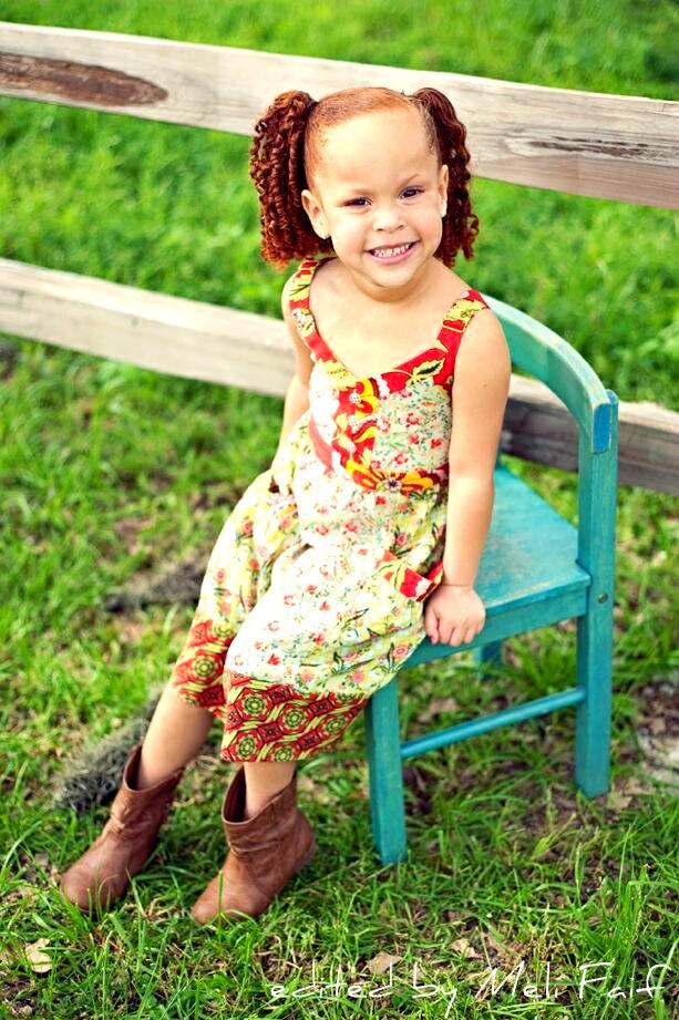 Meli Faif Life: Mini Threads - Model + Matilda Jane. melifaif.blogspot.com.