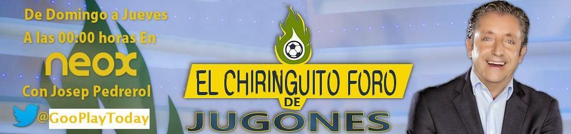 VER EL CHIRINGUITO DE NEOX, EN DIRECTO Y EN DIFERIDO - Online Streams