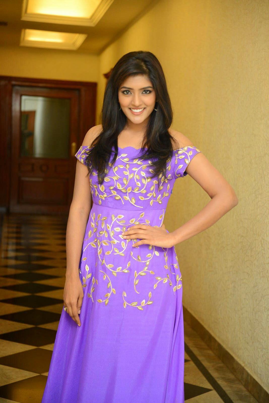Actress Eesha Latest Cute Hot Spicy Photos Gallery At Ram Leela Movie Audio Launch