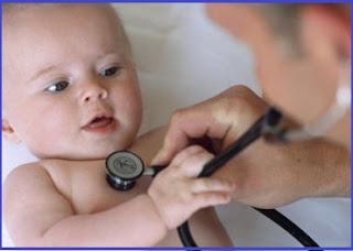 Kelainan dan Penyakit Jantung Pada Anak, Beserta Gejala dan Penyebabnya