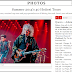 2014-04-16 Rolling Stone - Summer 2014's 40 Hottest Tours