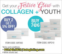 PROMOSI: COLLAGEN POWDER