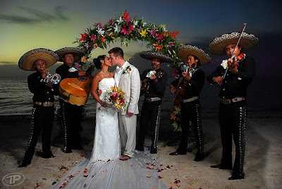 A Passion Driven By Weddings MEXICAN WEDDING INSPIRATION BOARD